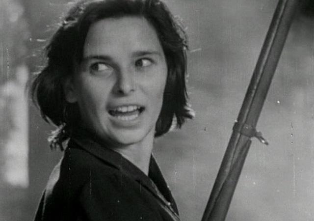 "Lucia Bosè in ""1848"""