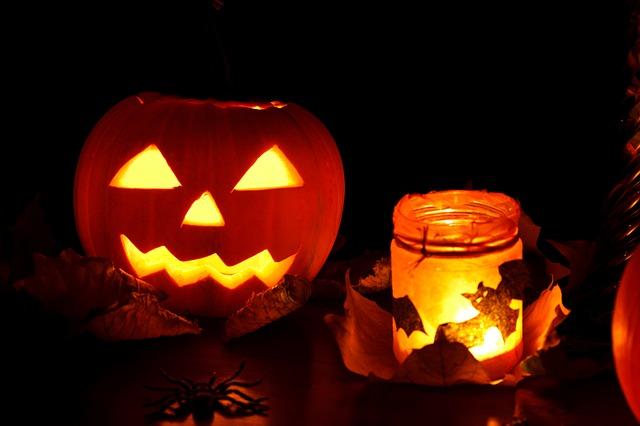 Halloween Umbria
