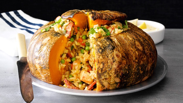 Foto by www.chefgeorgehirsch.com