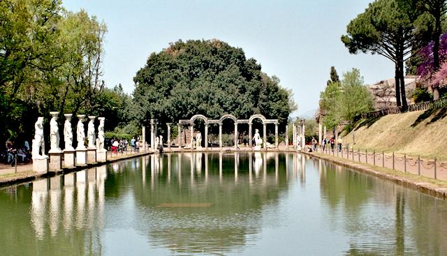 Villa Adriana (Tivoli)