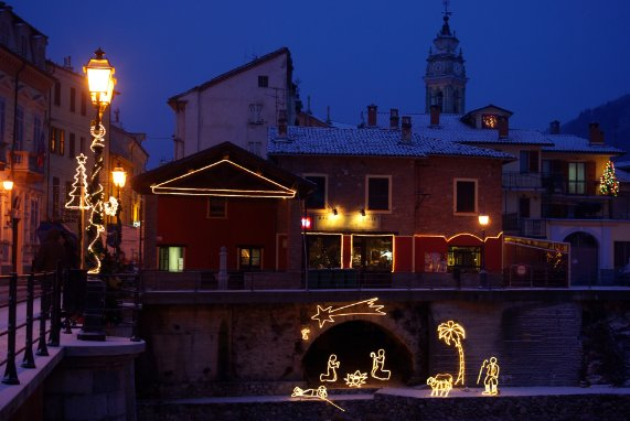 Mercatini di Natale 2014 - Piemonte