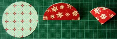 Palline di Natale fai da te 3