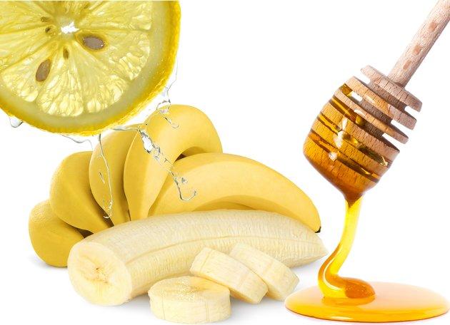 mashera alla banana