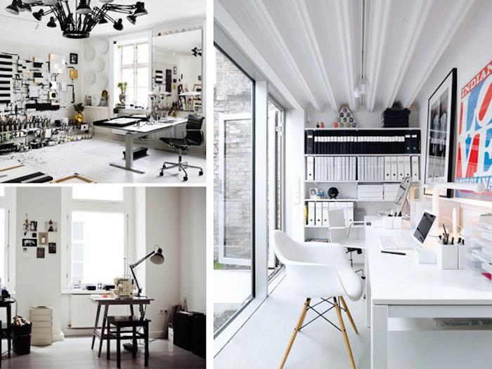 Ufficio in casa consigli su spazi e arredo for Arredare stanza studio