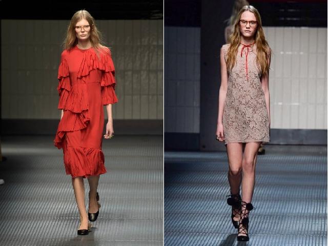 FW Milano Gucci 3 donna AI 2015-16