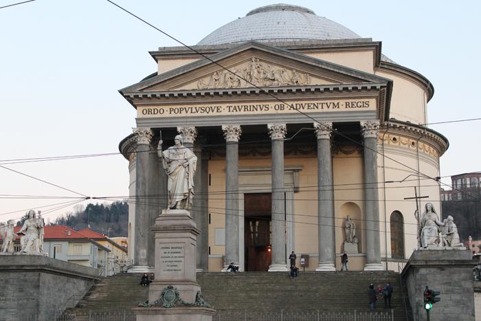 Chiesa della Grande Madre di Dio