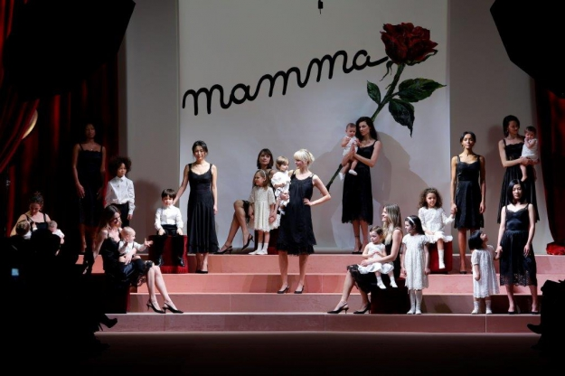 MFW 2015-Dolce-Gabbana-Autunno-Inverno-2015