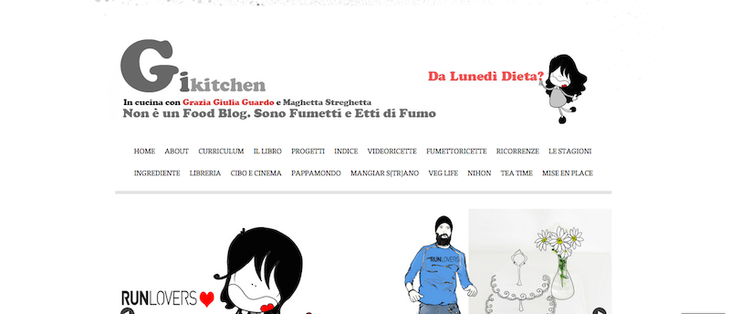 i 10 migliori food blog made in italy classifica marzo 2015 lifestyle made in italy