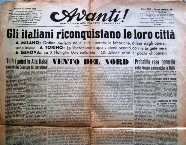 1945-27-aprile-Avanti-Vento-del-Nord