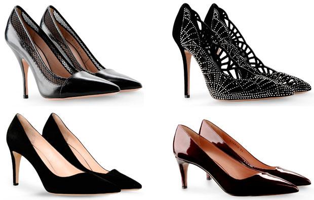 Armani-scarpe-nere