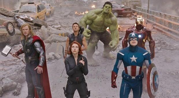 The-Avengers-age-of-ultron-attacco-forte-di-bard