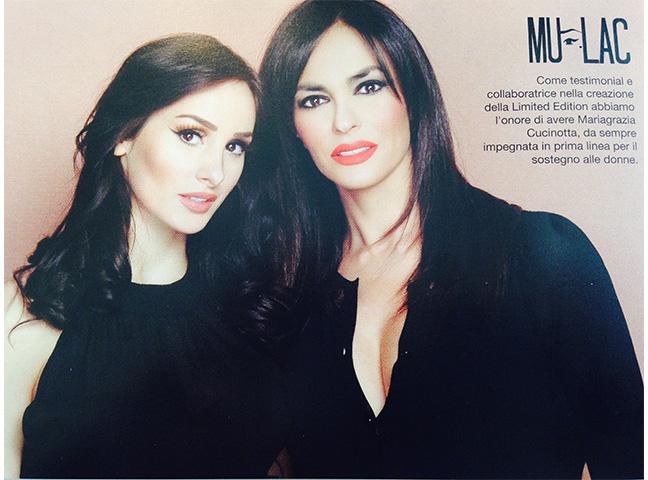 Cindy e Mariagrazia