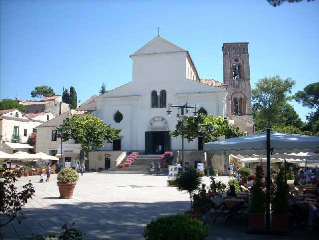 Duomo dedicato a San Pantaleone