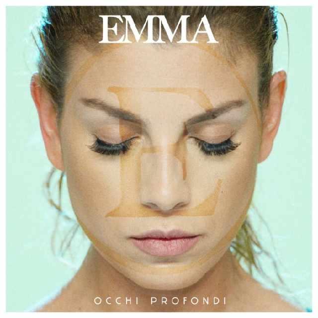 Emma_Cover Singolo Occhi Profondi_b