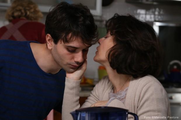 "Dal film ""Noi siamo Francesco"""