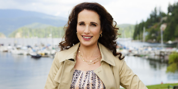 Olivia Lockhart (Andie MacDowell) is a municipal Judge living in a small, picturesque lake town.?