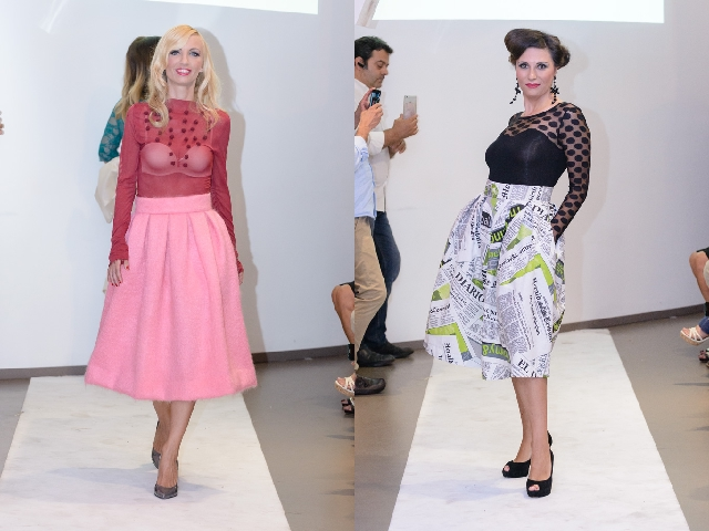 """""""Bell Skirt"""" collection"""