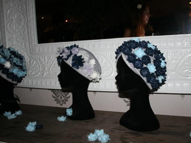 Creazioni origami by Nicoletta Strada