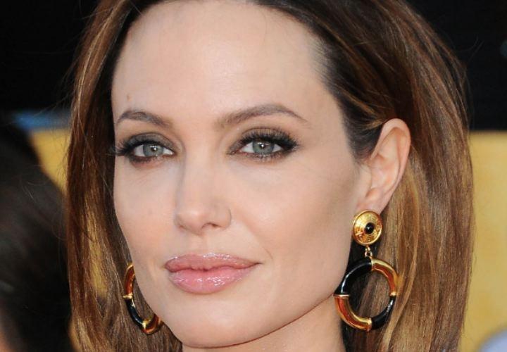 Angelina Verdi Nude Photos 92