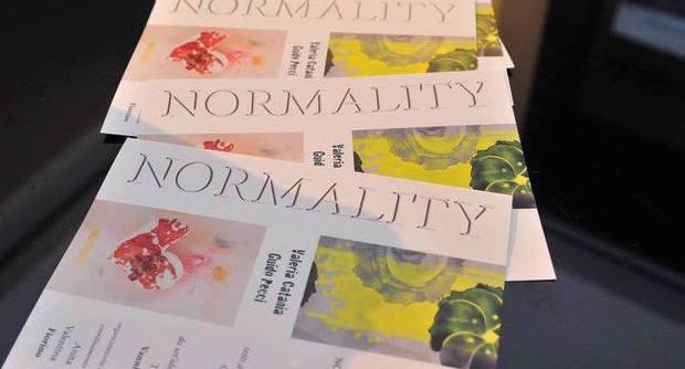 Normality-mostra-il-margutta