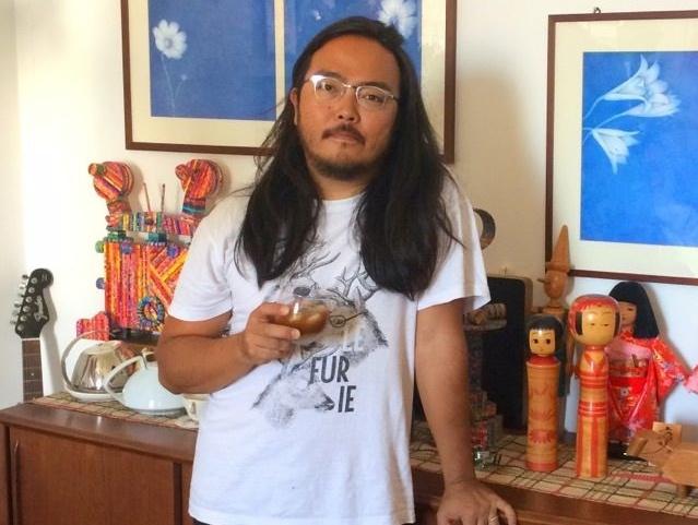 Taketo Gohara per LifeStyleMadeInItaly