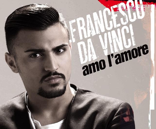 Francesco-Da-Vinci-Amo-l-amore