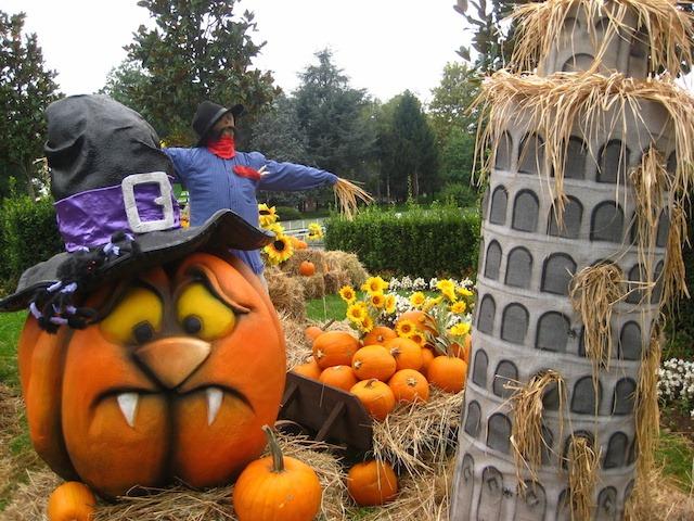 Halloween-a-Leolandia