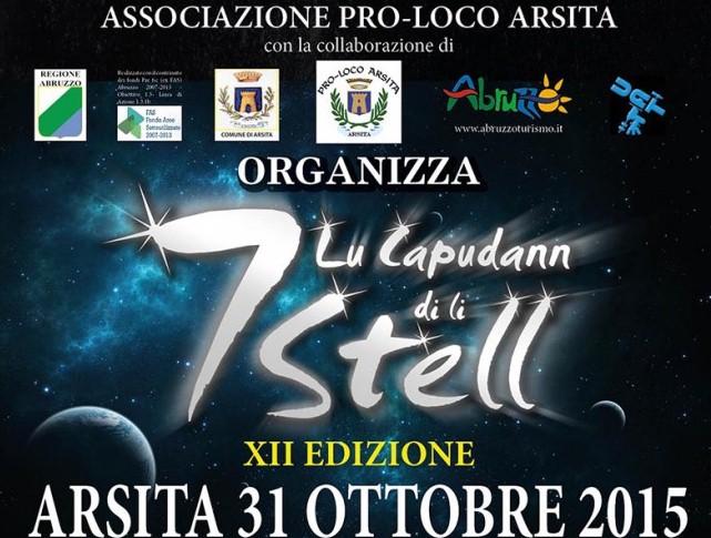 Lu-capudann-di-li-7-stell-2015-Arsita-Teramo
