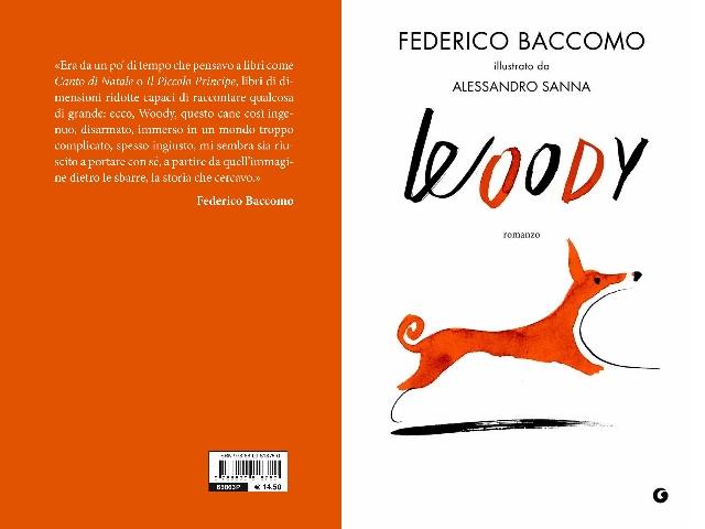 Woody-Federico-Baccomo-Giunti-recensione