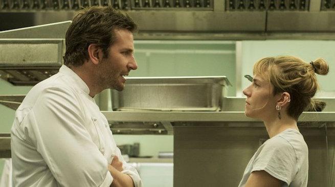 il-sapore-del-successo-Bradley-Cooper-Sienna-Miller-recensione