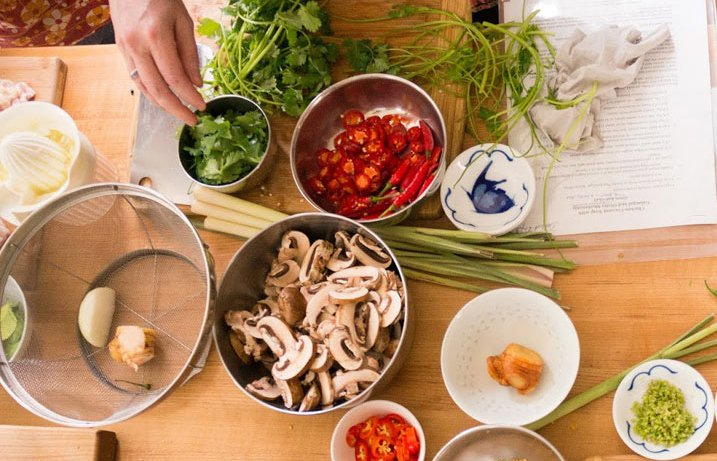 show-cooking-antiaging-cucina-evolution
