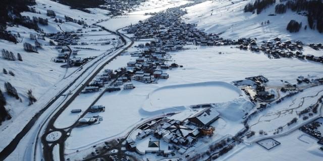 Giochi Olimpici Invernali nel 2026 Milano-Cortina