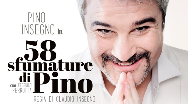 58 sfumature di Pino