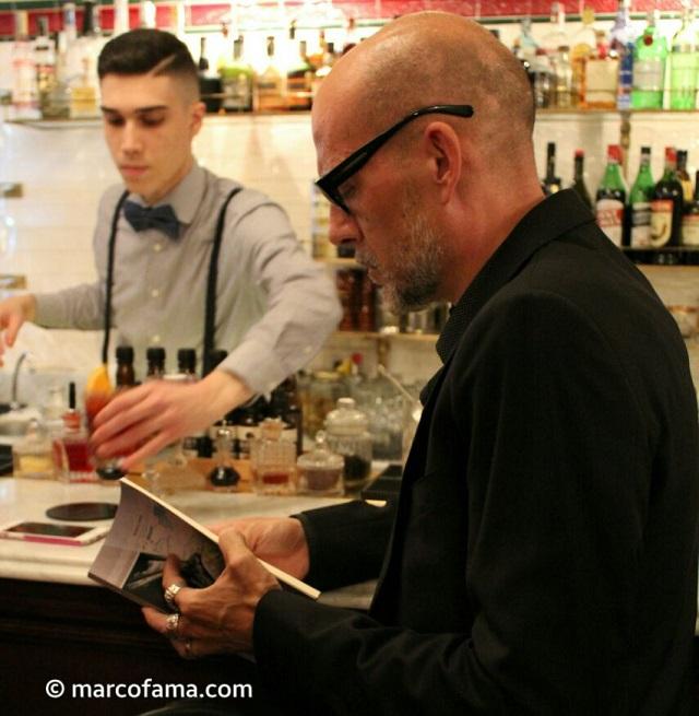 A Suon DiVIno - Gian Marco Tognazzi legge Schegge d'Italia