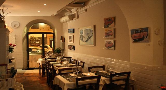 ArtFood&Wine-ristorante-Sofia-interno-Roma