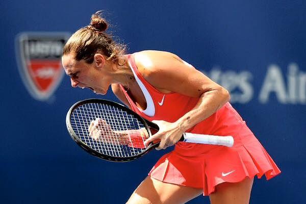 Australian Open 2016: Roberta Vinci supera il primo turno