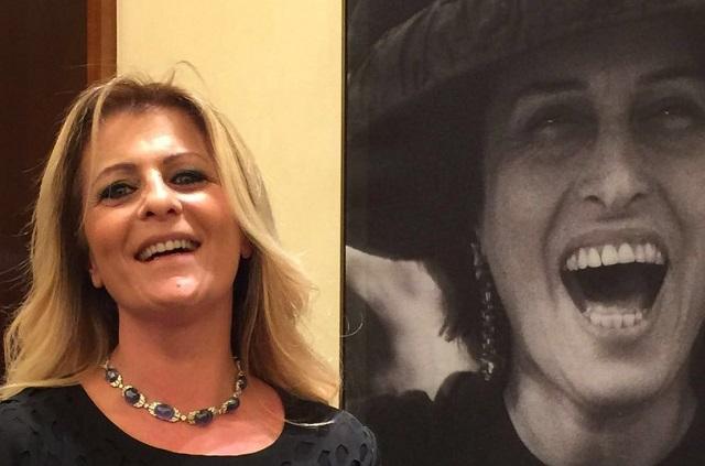 Domus Bulgari: Francesca Mura e Anna Magnani