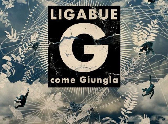 G come Giungla (cover)