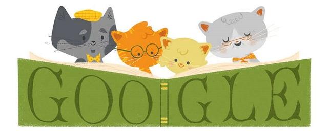 festa-dei nonni doodle-di-google