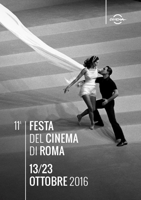 festa del cinema -di-roma