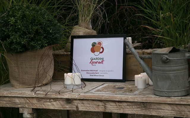 Giardini Gourmet Parma