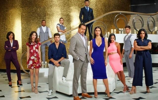 Grand Hotel, la nuova soap drama FoxLife