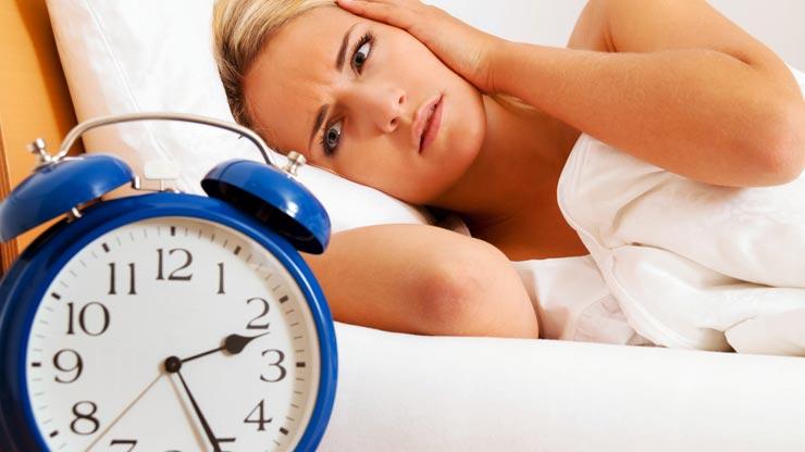 Insonnia: ecco le essenze che favoriscono il sono