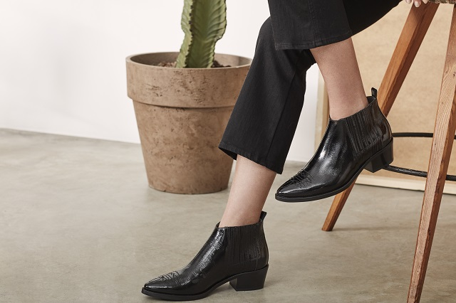ankle boots donna
