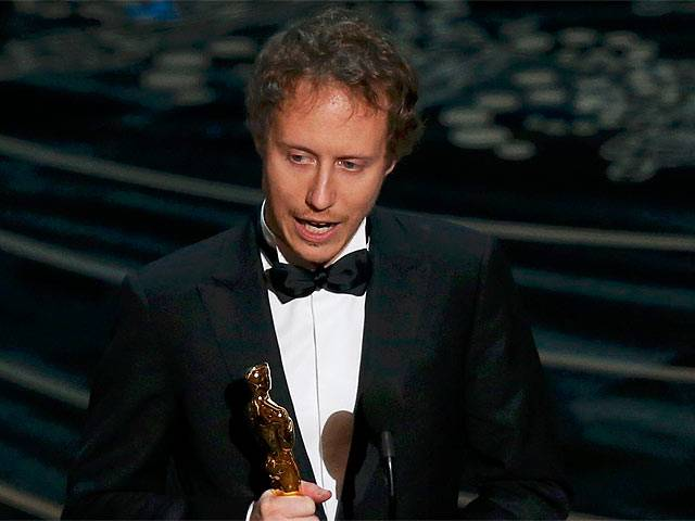 Laszlo Nemes: Son of Saul - Miglior film straniero