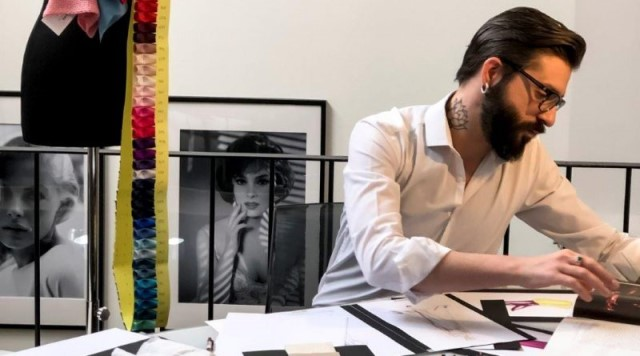 Maison Manuele Canu Milano Fashion Week 2019