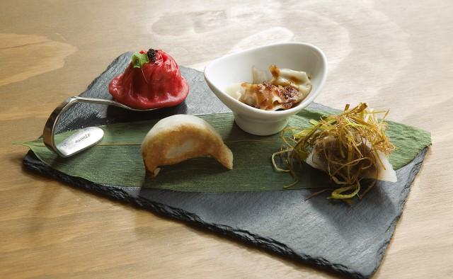 MU DIM SUM: a Milano, in zona centrale, il top della cucina cantonese
