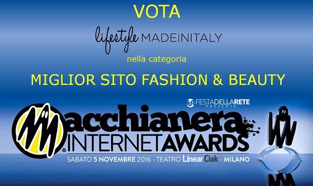 Macchianera-Awards-2016-Lifestyle-made-in-italy2