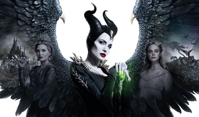 Maleficent - Signora del male trama, trailer, recensione