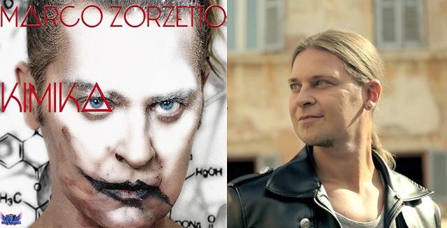 Marco Zorzetto - Kimika